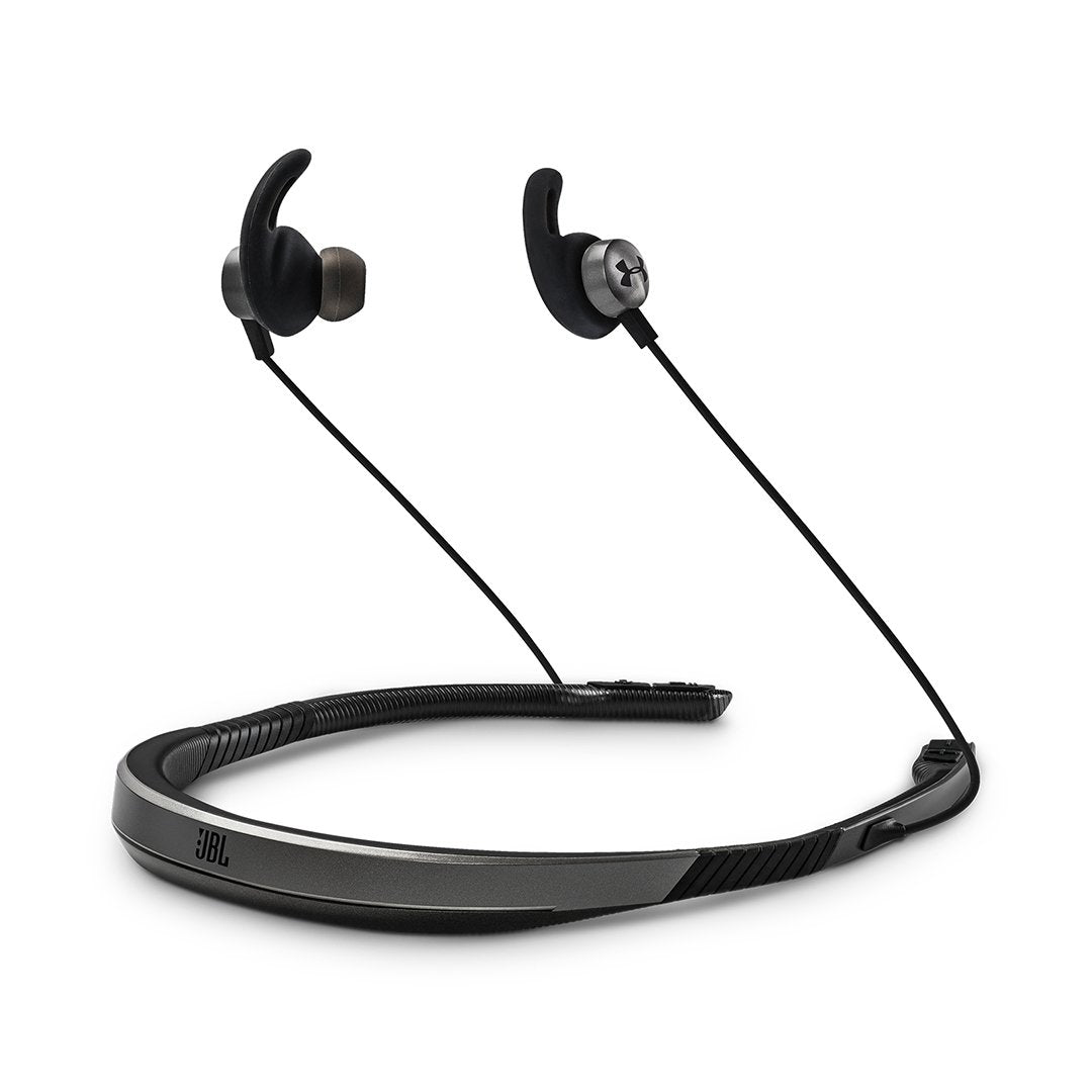UA Sport Wireless Flex In-Ear Earphone