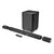 Bar 5.1 Channel 4K Ultra HD Soundbar with True Wireless Surround Speakers