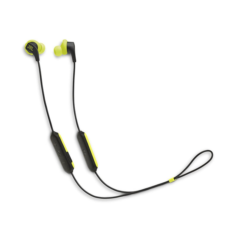 Endurance Run BT Sweatproof Wireless In Ear Sport Headphones