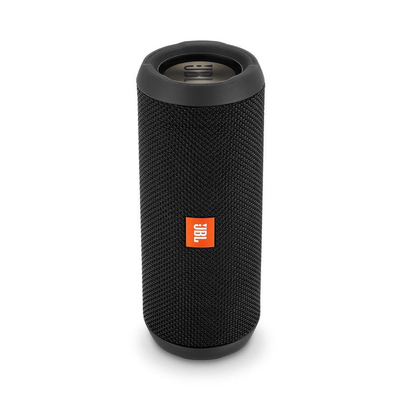 Flip 3 Stealth Edition IPX7 Waterproof Portable Bluetooth Speaker