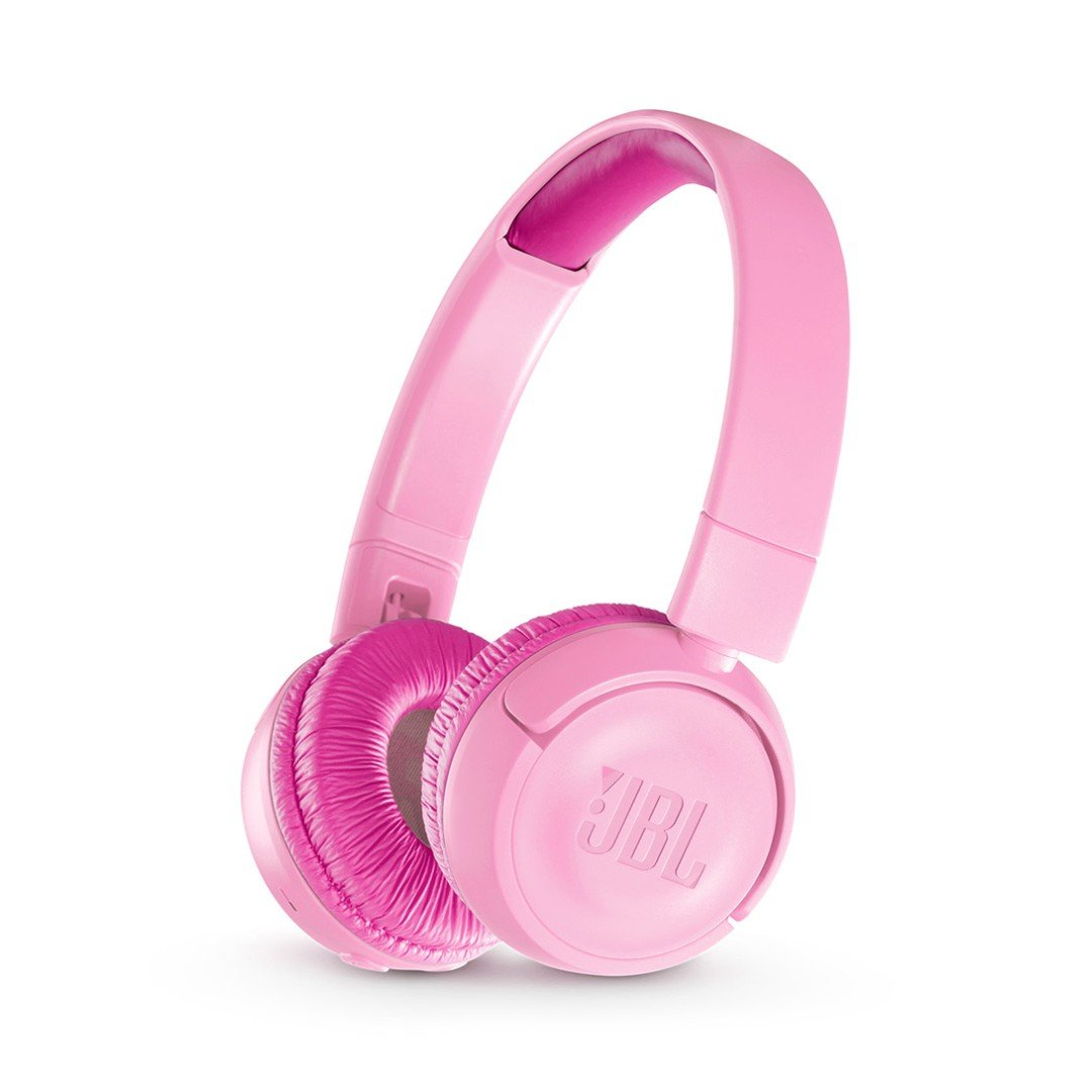 JR 300BT Kids Wireless on-ear Headphones