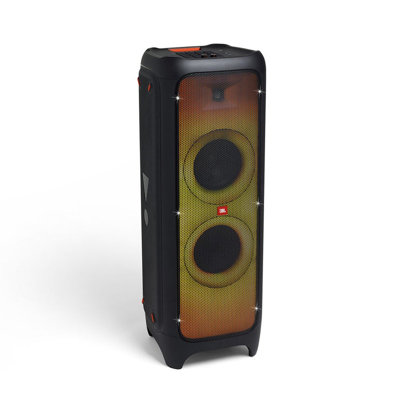 Partybox 1000 Powerful Bluetooth Speaker with Full Panel Light Effects