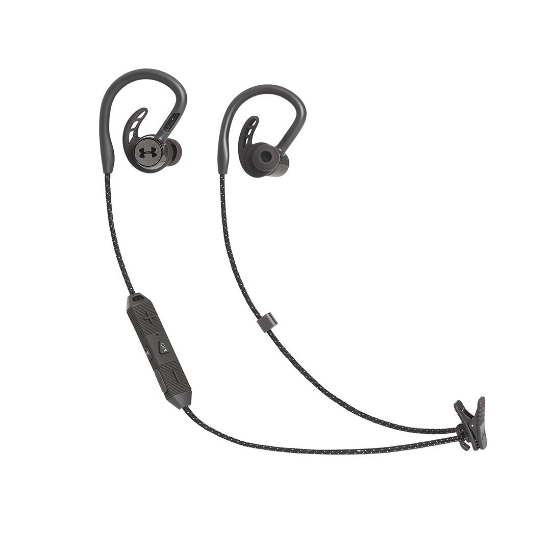 UA Sport Wireless  Pivot Secure- Fitting Wireless Sport Earphones