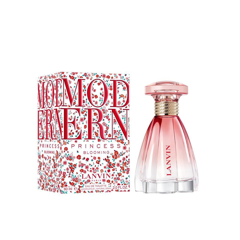 Modern Princess Blooming EDT
