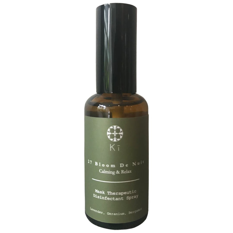 Calming & Relax Mask Disinfectant - 27 Bloom De Nuit (50ml)