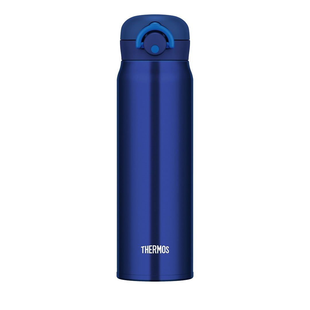 Stainless Steel Ultra Light One-Push Tumbler 0.6L