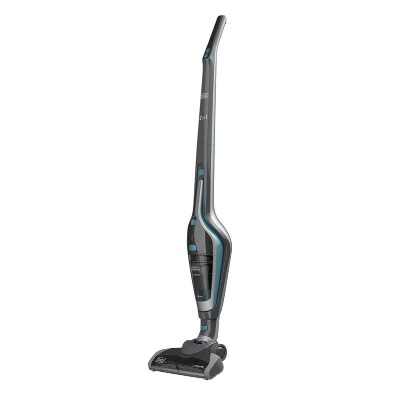 SVA520T-B1 18V Li-Ion 2in1 Stick Vac (Black)