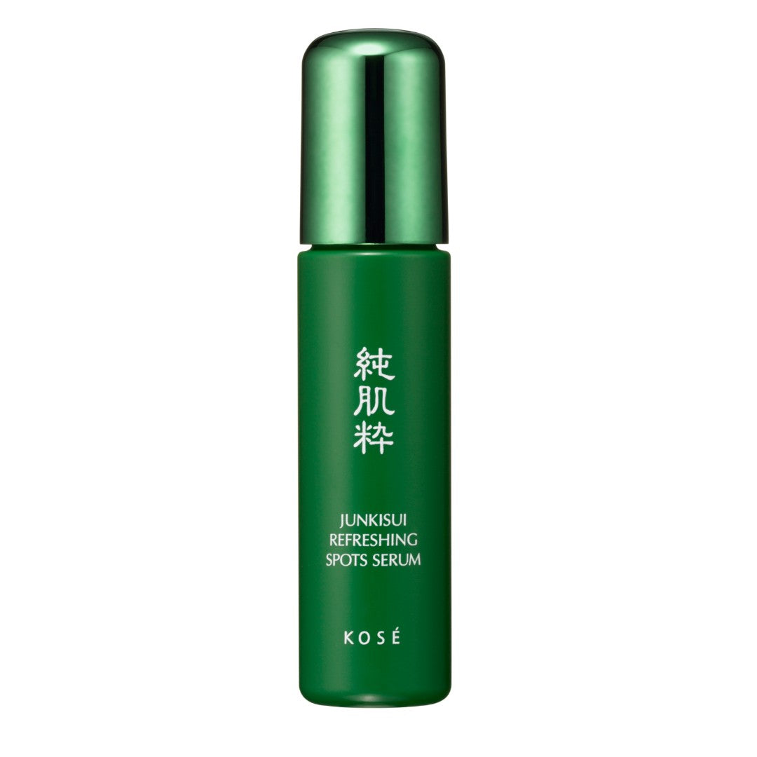 JUNKISUI Refreshing Spots Serum , 25ml