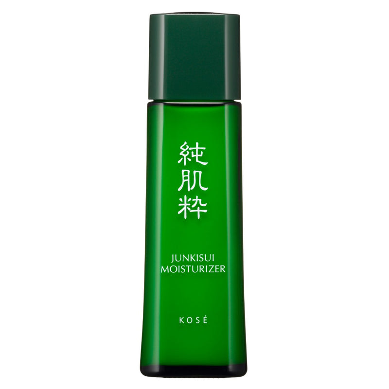 JUNKISUI Refreshing Moisturizer, 120ml
