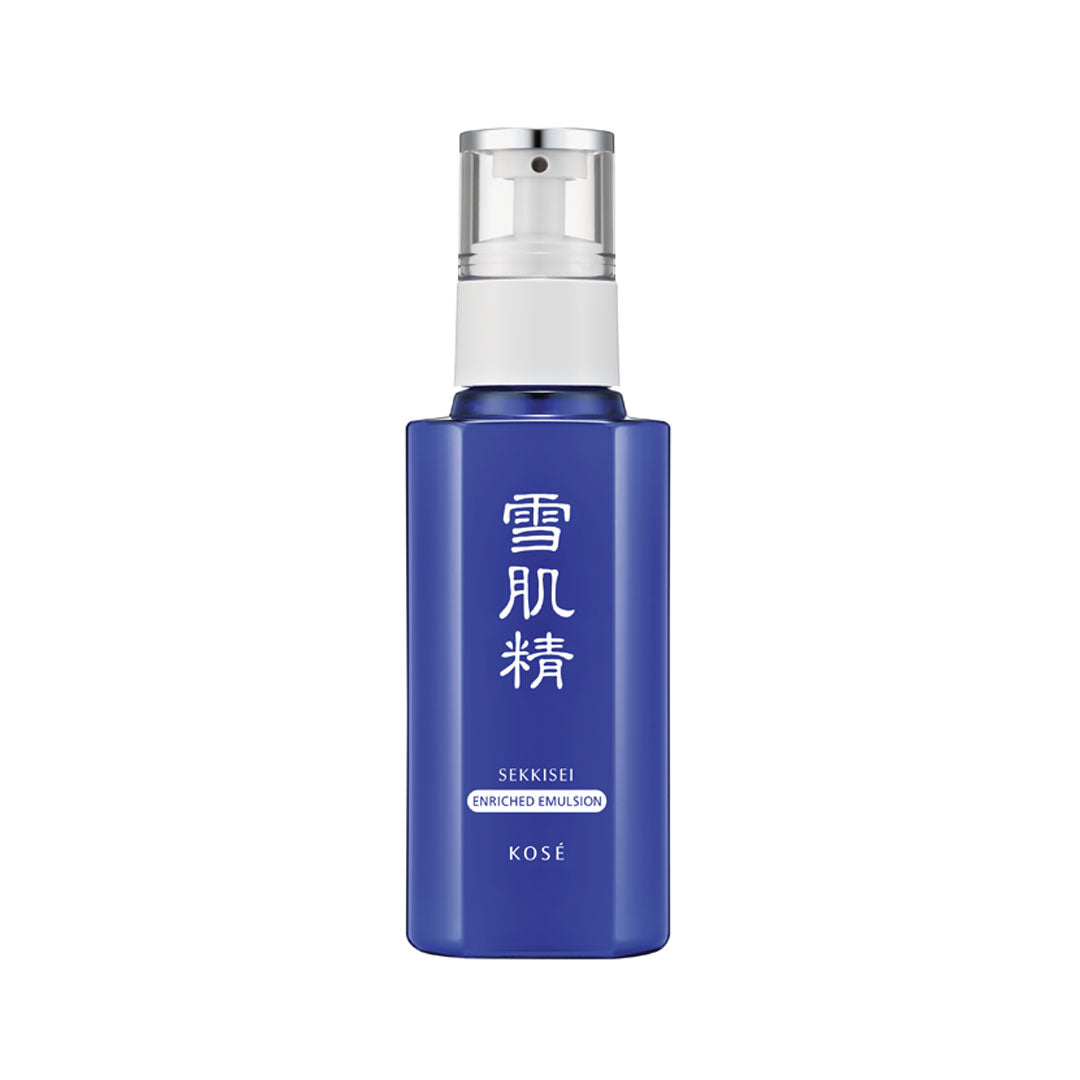 SEKKISEI Enriched Emulsion