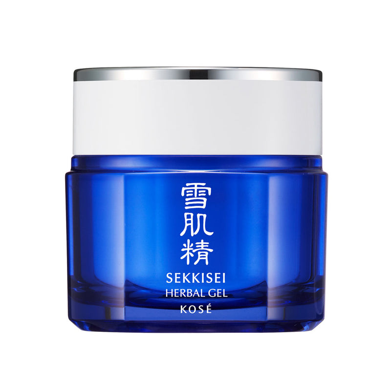 SEKKISEI Herbal Gel