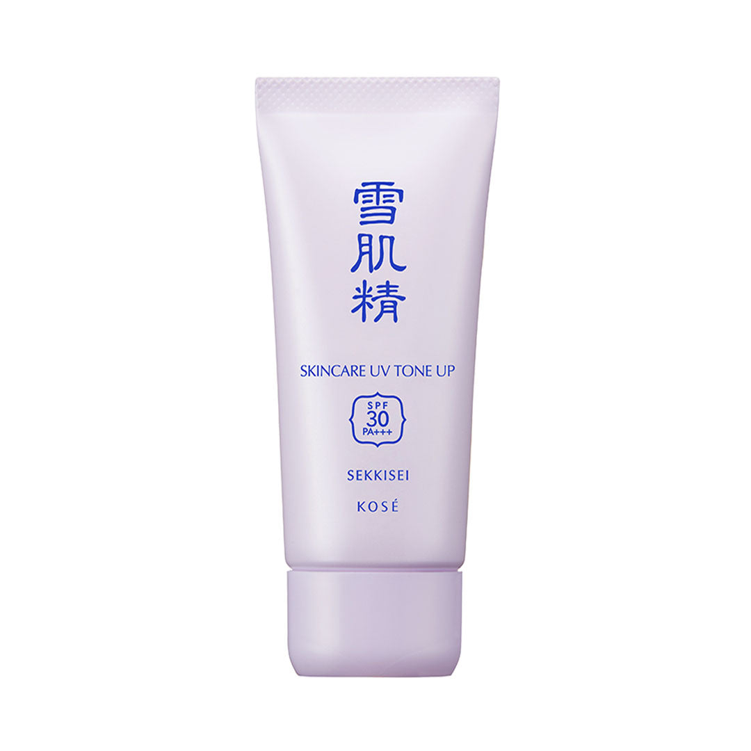 SEKKISEI Skincare UV Tone Up SPF30/PA++++