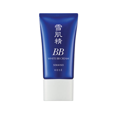 SEKKISEI White BB Cream SPF40/PA+++
