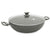 Cambridge Quartz Cover Wok 32cm