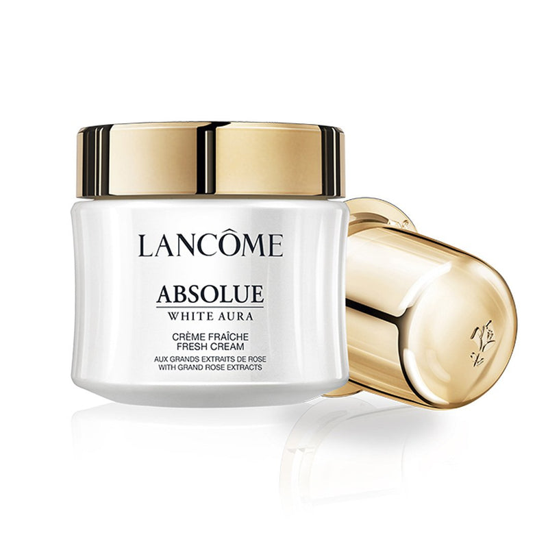 Absolue White Aura Fresh Cream Refill 60ml