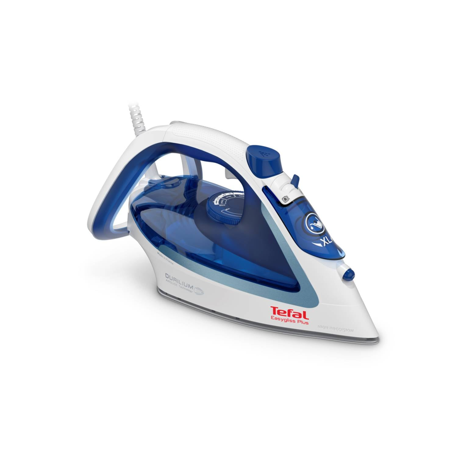 Steam Iron Easy Gliss 2