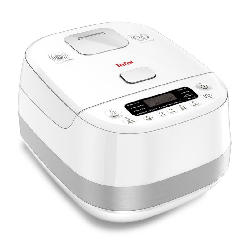 Induction Fuzzy Logic Rice Cooker 1.5L