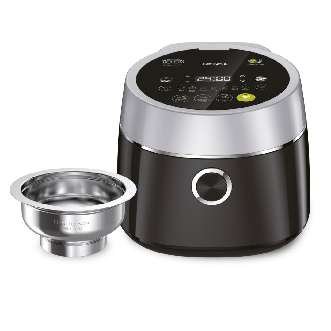 Rice Cooker Induction Healthy And Tasty 1L