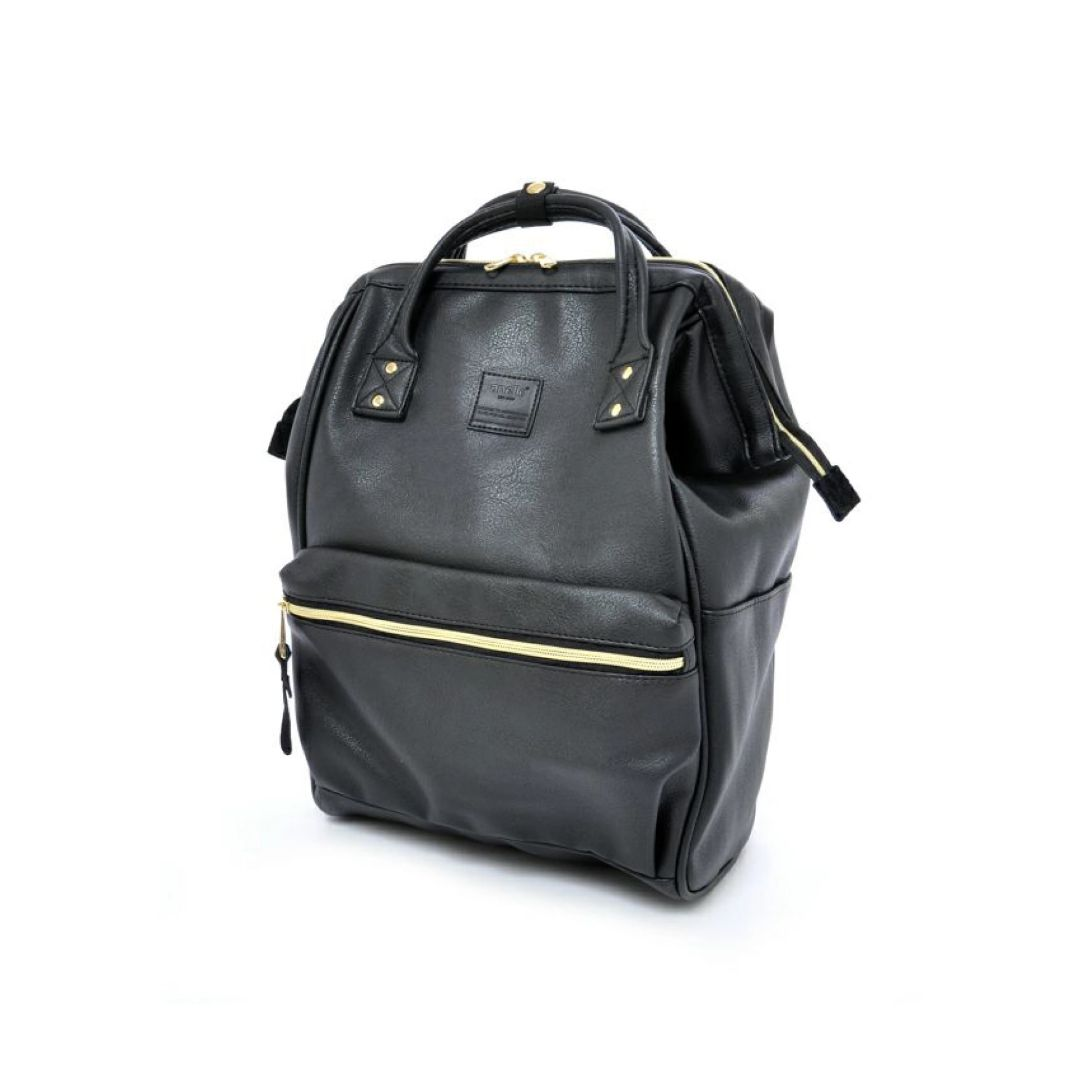 Leather Backpack (L)