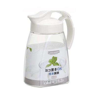 Lustroware Water Pitcher-1.3L