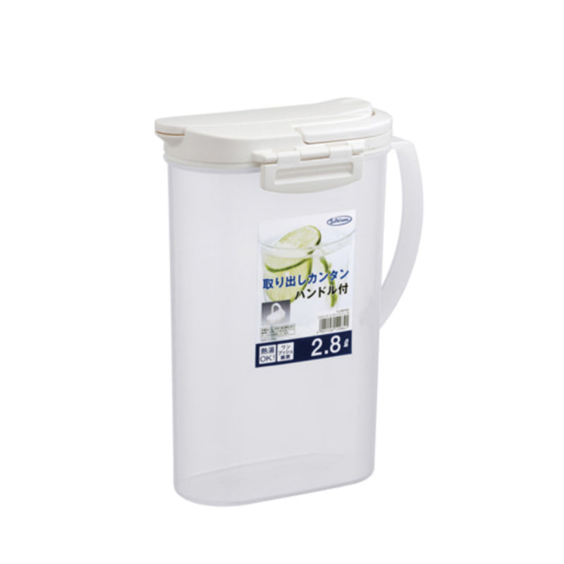 Lustroware Water Pitcher-2.8L
