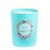 Amalfi Scented Glass Candle