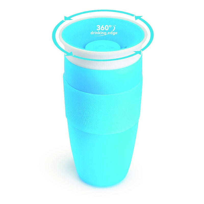 Miracle 360 Cup 14oz (Blue)