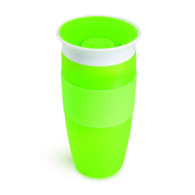 Miracle 360 Cup 14oz (Green)