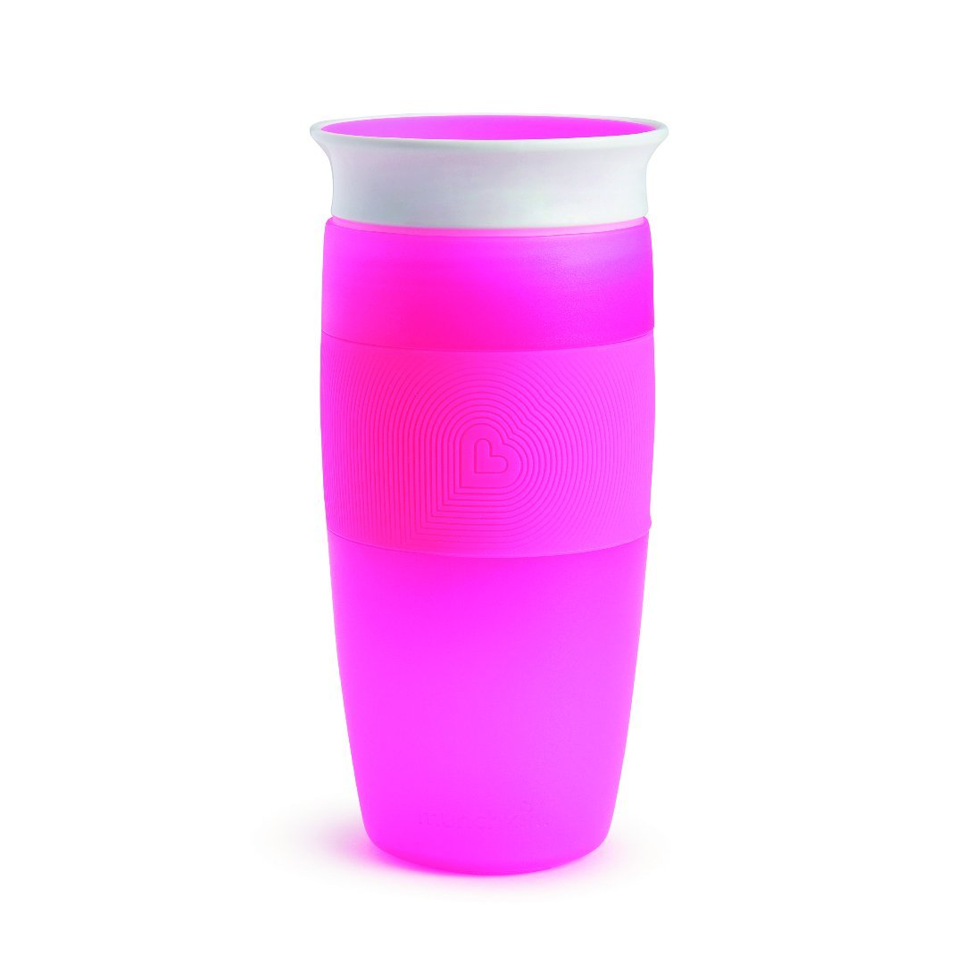 Miracle 360 Cup 14oz (Pink)