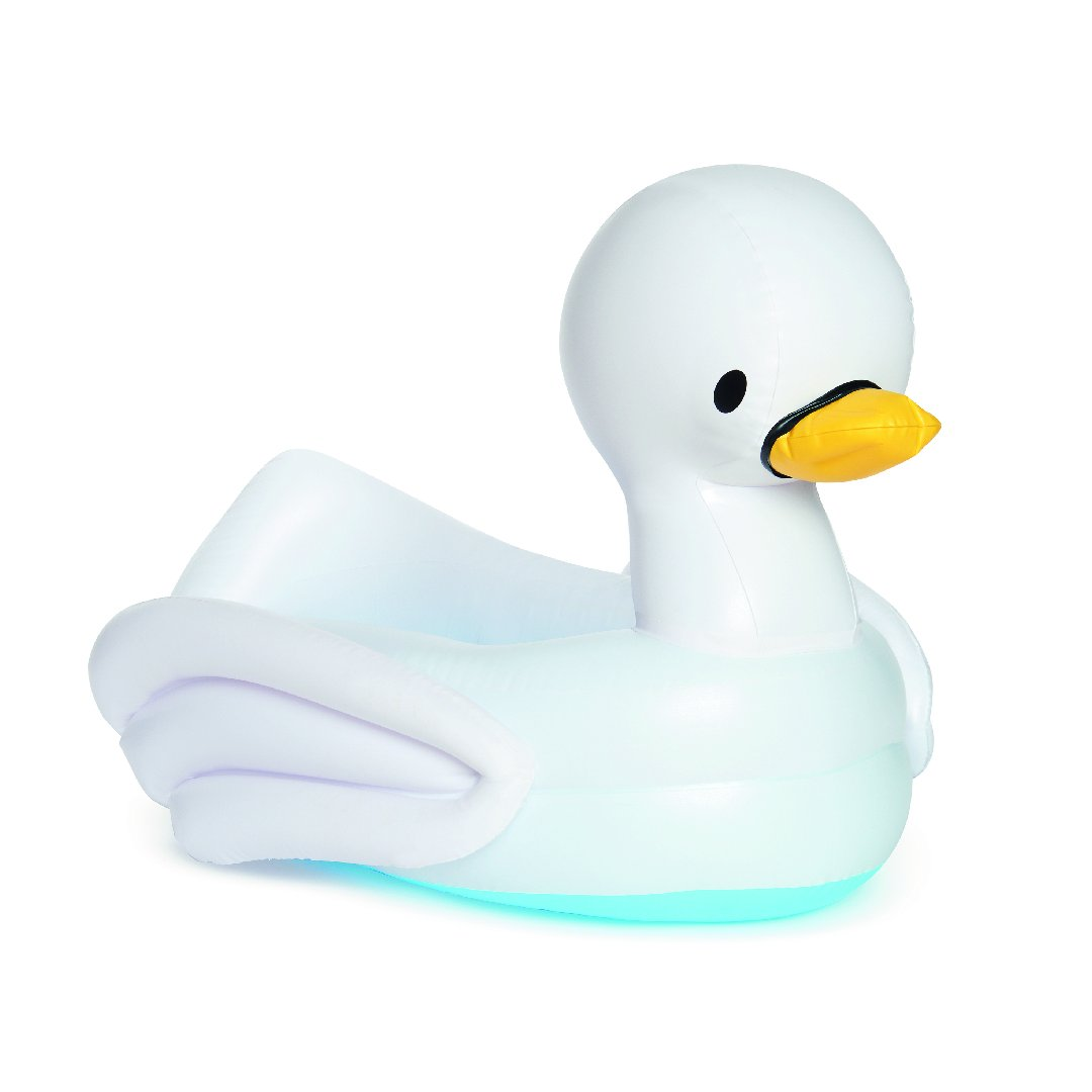 Inflatable Swan Tub