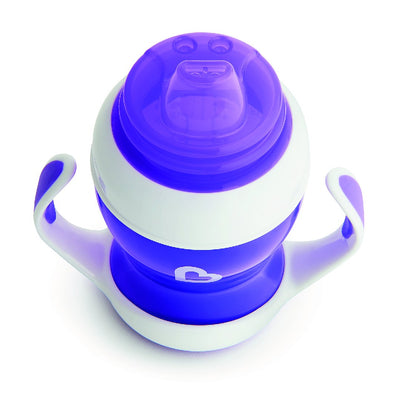 4oz Gentle Transition Cup (Purple)