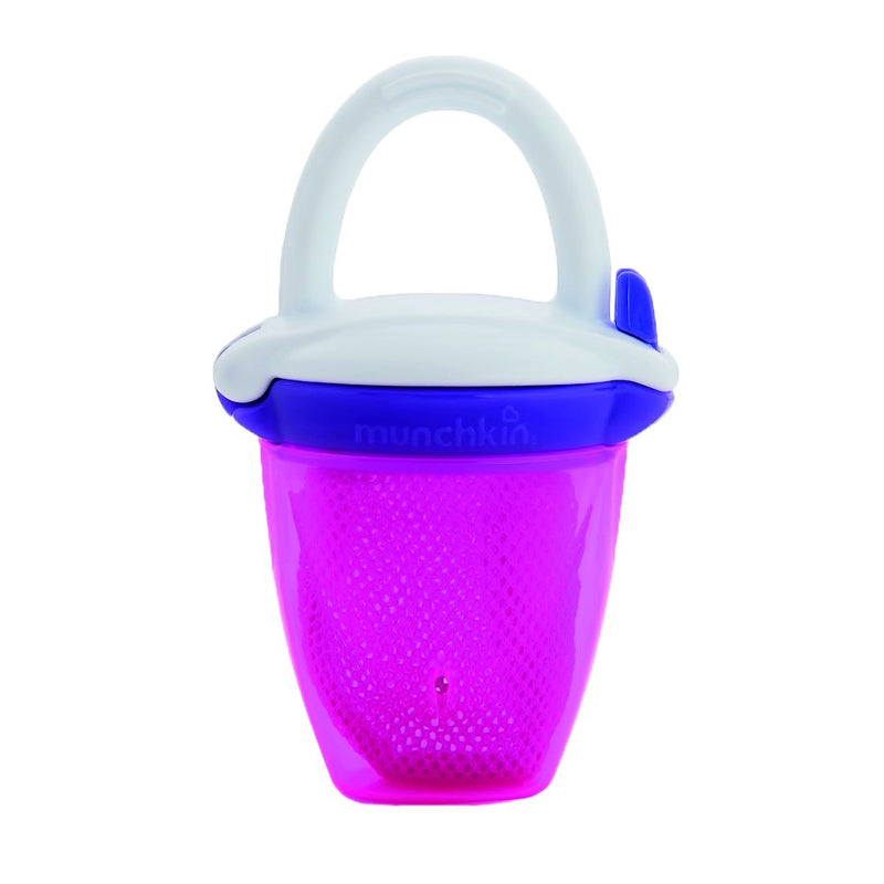 Fresh Food Feeder (Pink)