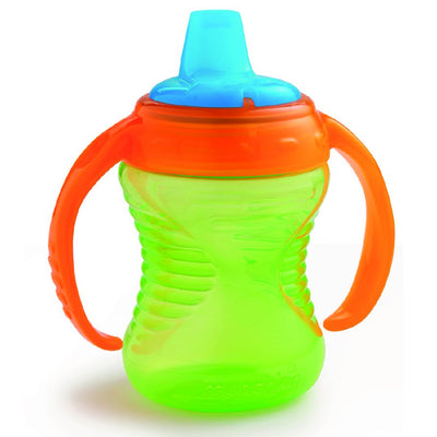 Mighty Grip 8oz Trainer Cup
