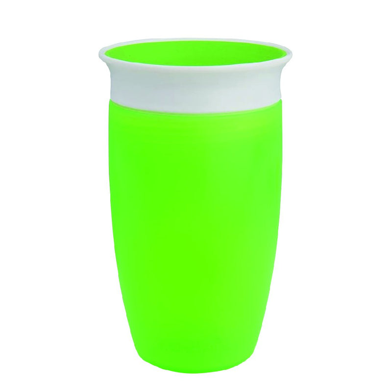 10oz Miracle 360 Trainer Cup (Green)