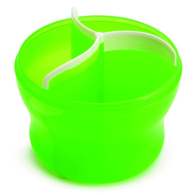 Formula Dispenser (Green)