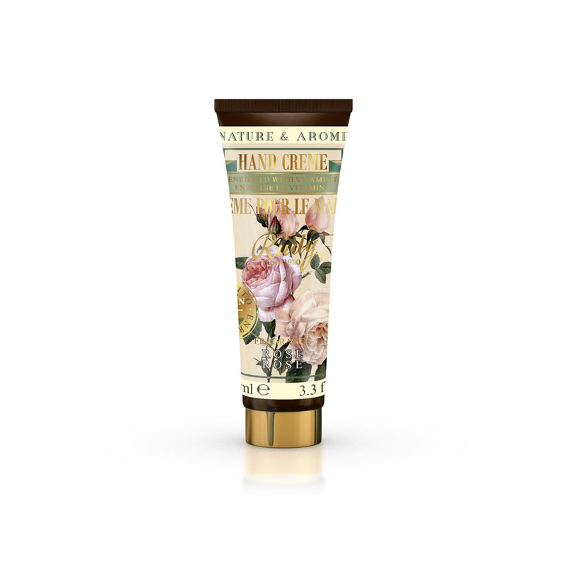 Rose Hand Cream (100ml)