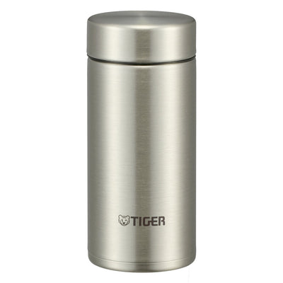 200ml Stainless Steel Ultra Light Direct Drink Bottle