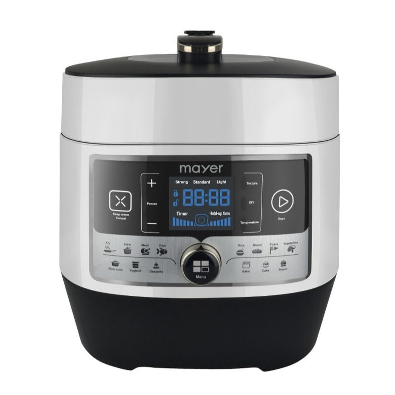 6L Electric Pressure Cooker