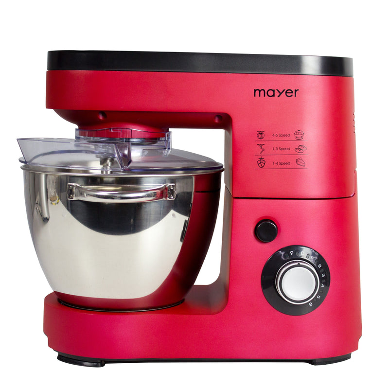 [PRE-ORDER] 5.5L Stand Mixer (Cherry Red)