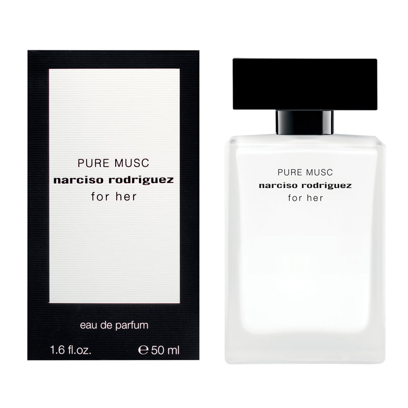 For Her Pure Musc EDP