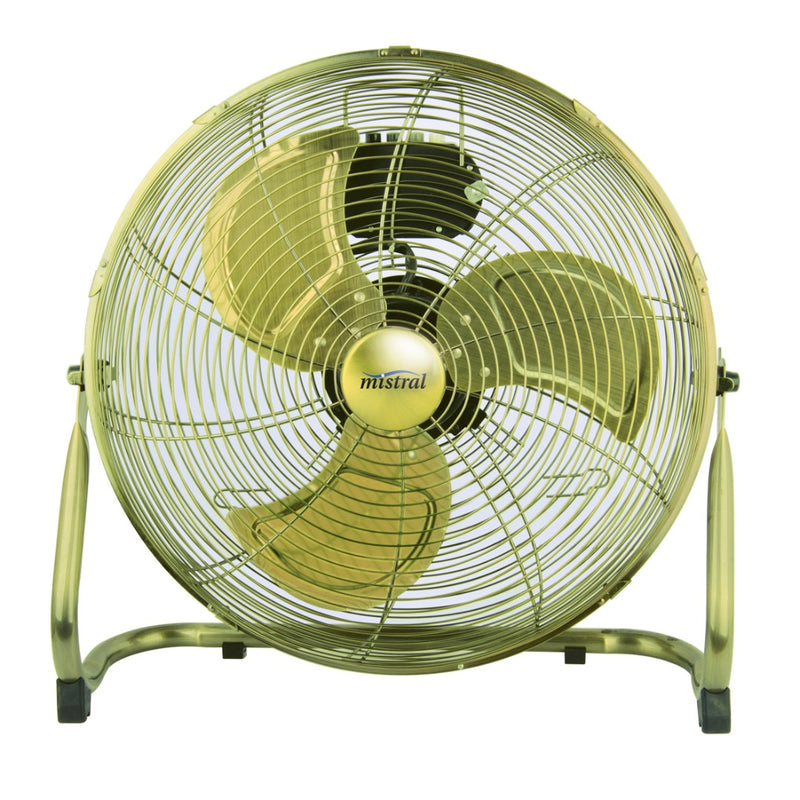 16'' Power Fan (Copper Gold)