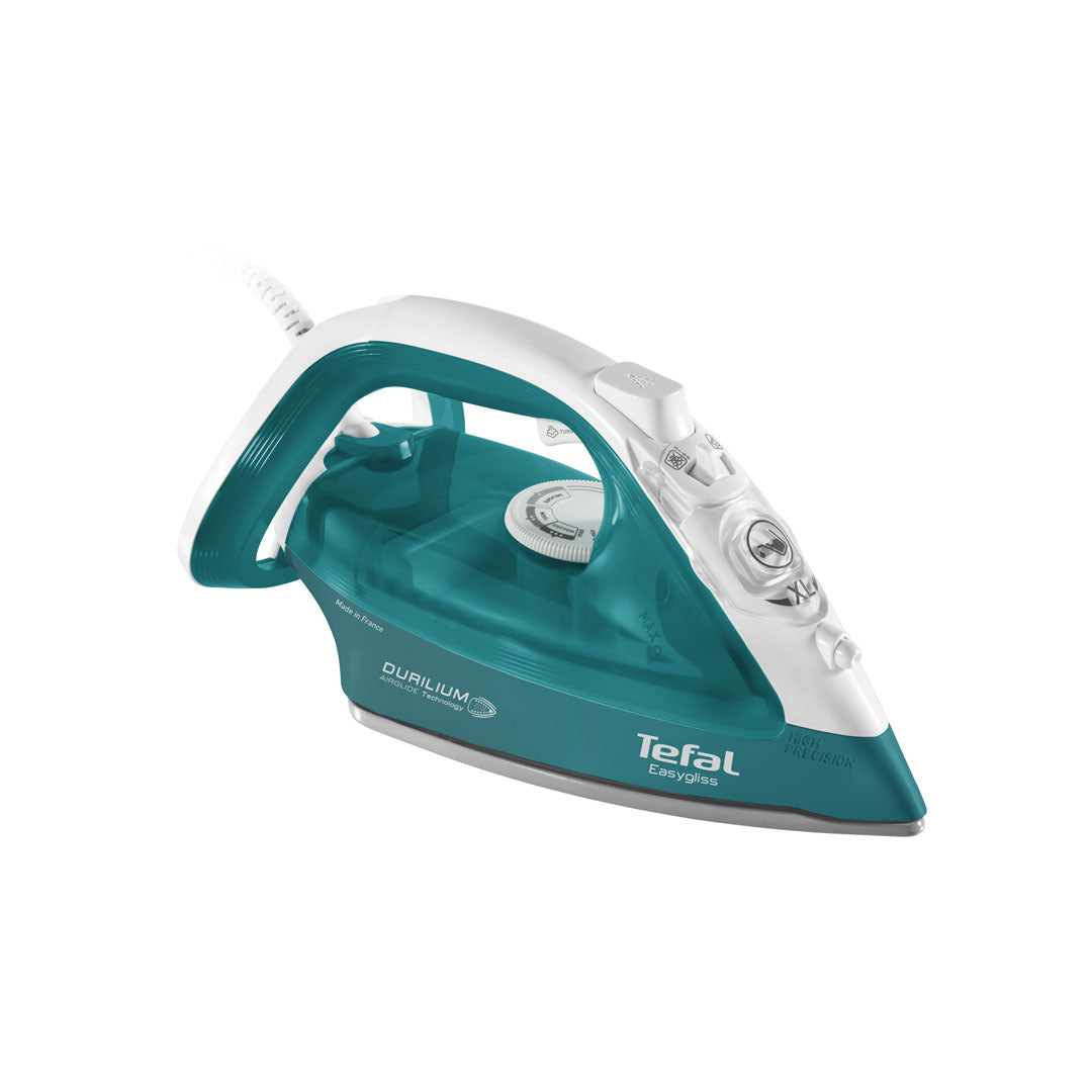Steam Iron Easy Gliss