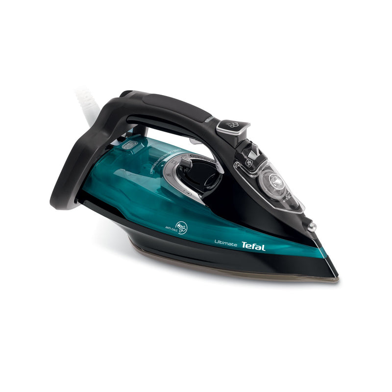 Steam Iron Ultimate Anti-Calc