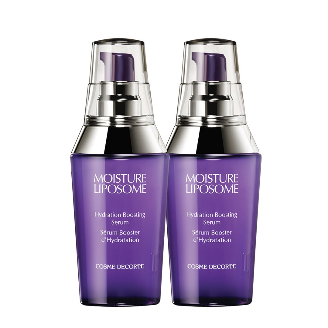 Moisture Liposome Duo