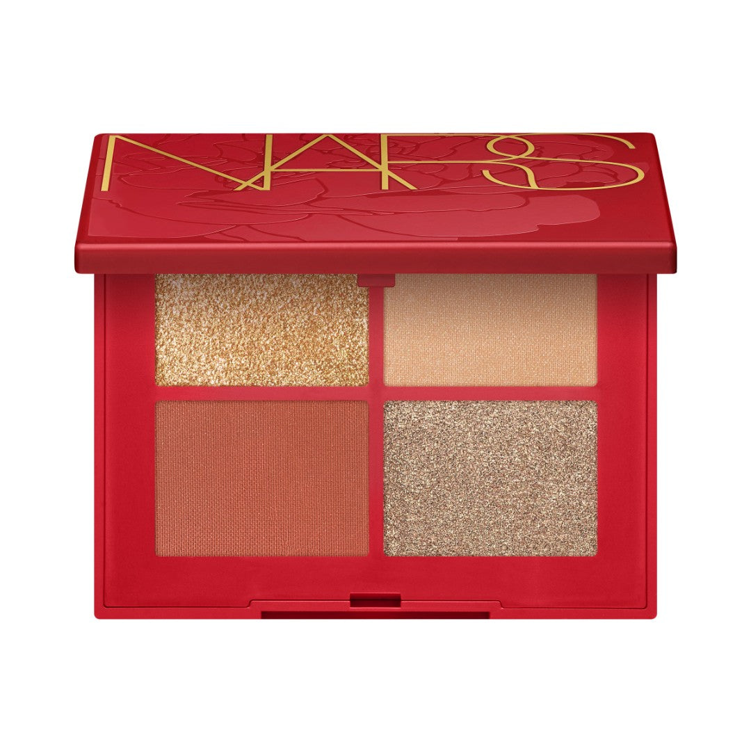 Quad Eyeshadow Deep Sunrise