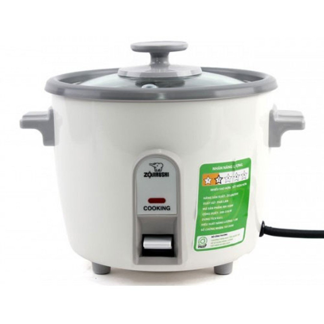 Zojirushi Traditional Rice Cooker