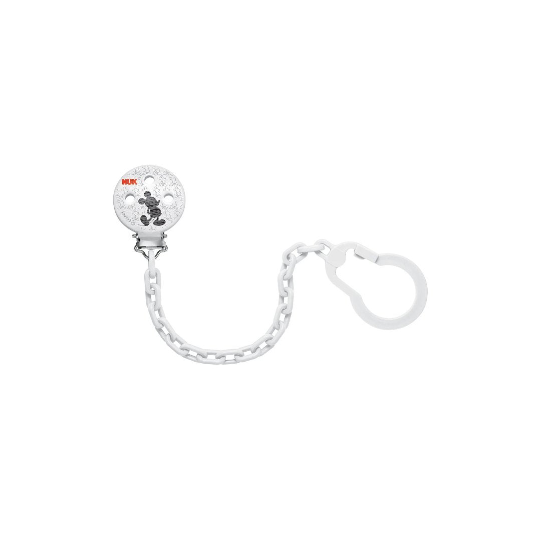 Mickey Soother Chain
