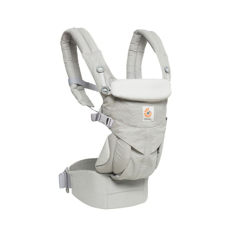 Omni 360 Carrier, Pearl Grey