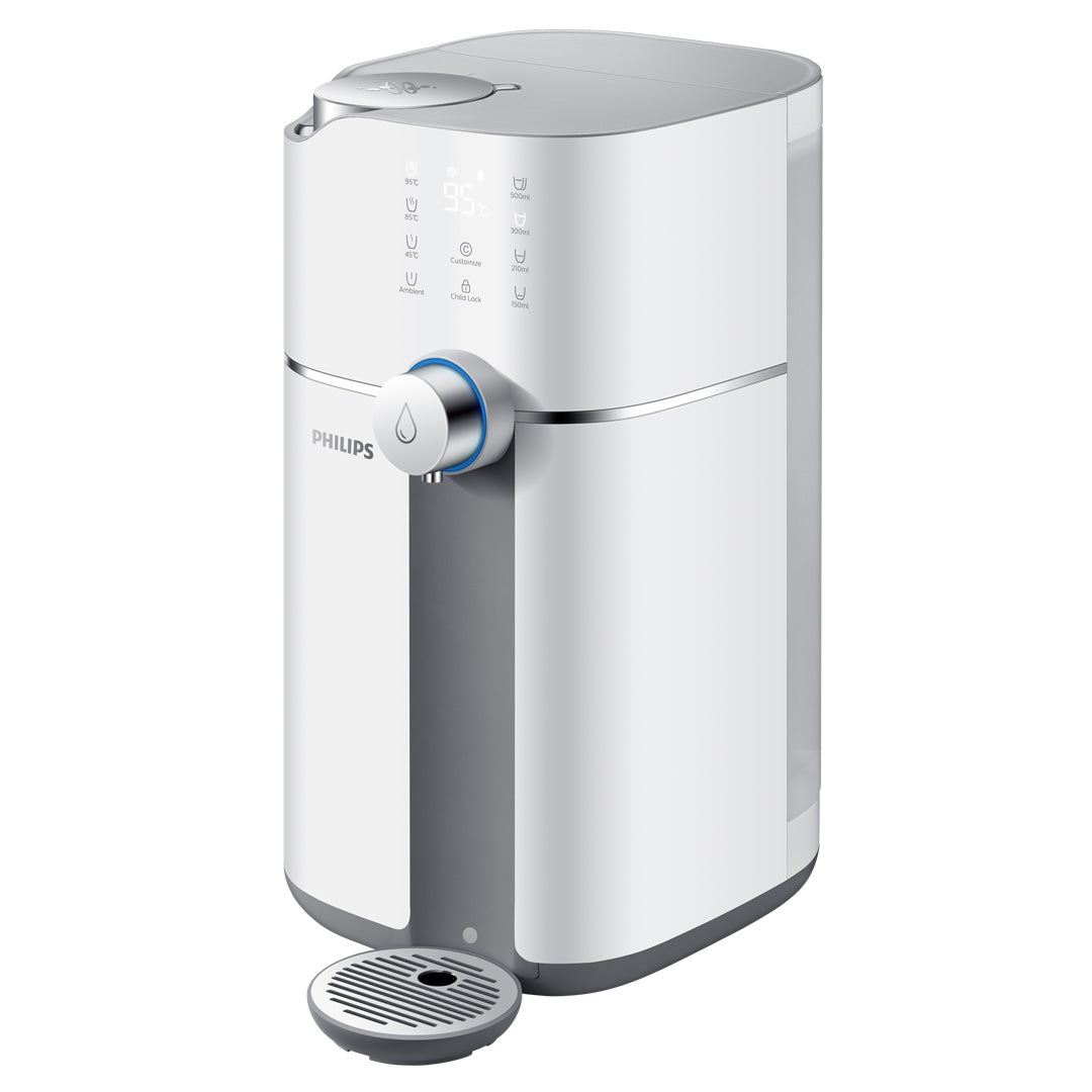 Philips Instant Hot Water RO Dispenser