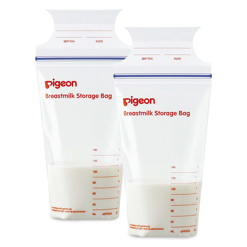 BREASTMILK STORAGE BAG 25 BAG PER BOX